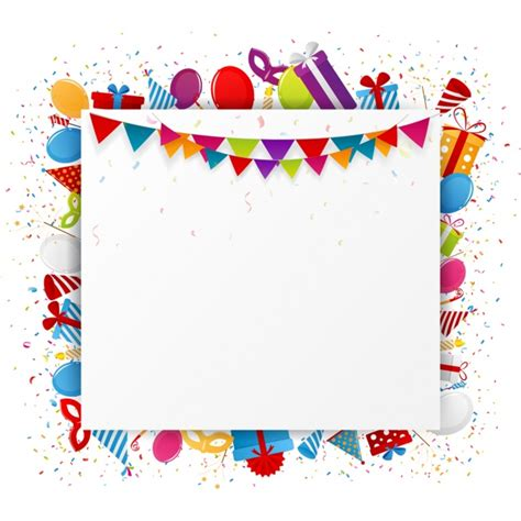 happy birthday background design vector birthday background design vector premium download