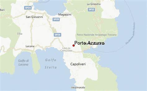 meteo porto azzurro porto azzurro location guide