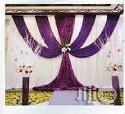 Home Decoration Ideas For Christmas decorative party catering and event services in nigeria