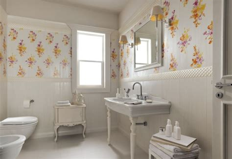 divine design bathrooms bathroom white floral traditional divine bathroom design