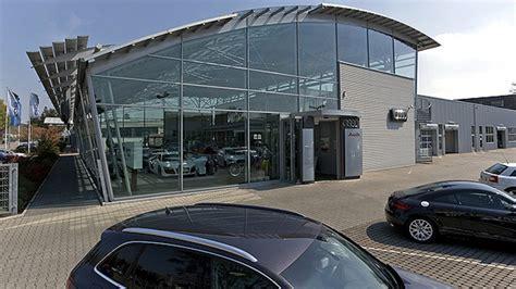 Wiest Audi by Ps Team 252 Bernimmt Gro 223 Kunden Logistik Autohaus De