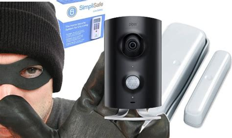 what to look for in diy home security systems for