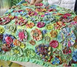 grandmother s flower garden quilt pattern patterns gallery