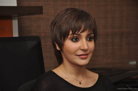 boy cut hairstyles for women over 50 hairstyle of anushka sharma in pk