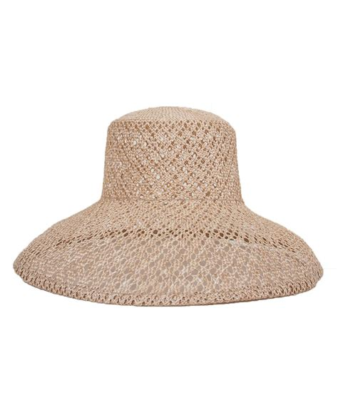 clyde straw hats clyde sift hat in straw cloud wishlist