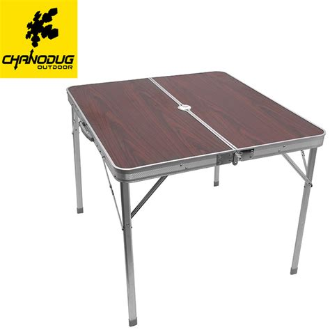 portable outdoor furniture outdoor furniture suit picnic tables aluminum outdoor portable collapsible umbrella cing