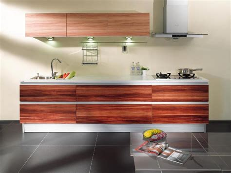 kitchen cabinets china melamine board kitchen cabinet am 001 ared china