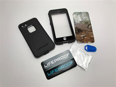 Iphone 5 Fre Lifeproof lifeproof fre iphone 7 review mac sources