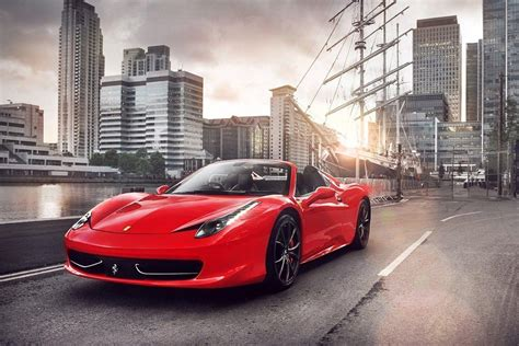 ferrari 458 wallpaper ferrari 458 spider wallpapers wallpaper cave