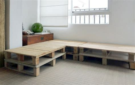 Standard Kitchen Island Dimensions by Diy Furniture From Euro Pallets 101 Craft Ideas For Wood