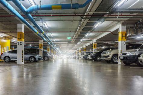 garage car park i dig hardware 187 decoded securing parking garages