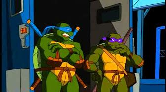 tmnt music/sfx only youtube