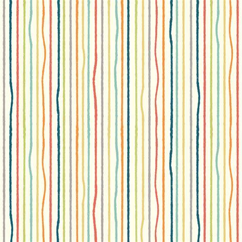 Knit Stripe yarn stripe multi knit birch fabrics
