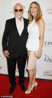 Celine dion s on her 18 year marriage to rene angelil we ve had tough