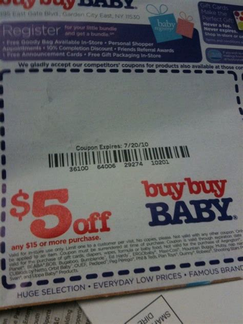 bed bath and beyond huntsville buy buy baby coupons accepted at bed bath beyond al com