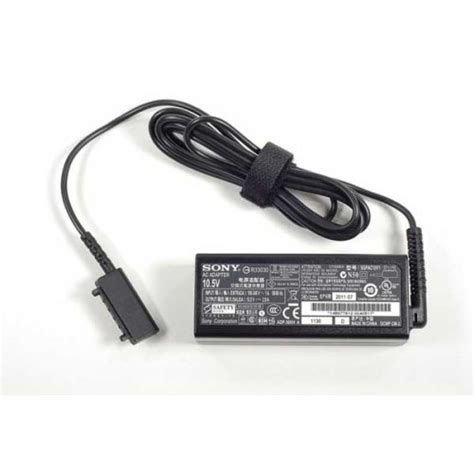 Cek Tablet Sony replacement sony tablet s sgpt111gb s cek ac adapter