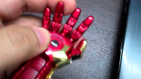 Usb Flashdisk Original Marvel iron 3 42 flashdisk