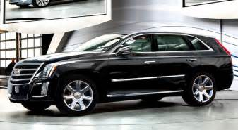 Cadillac Escalade Sport Oped Omega Based Escalade Sport