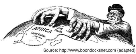 imperialism european colonization  africa asia process