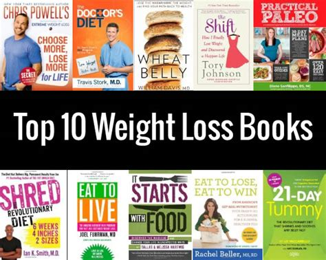 the book of big weight loss books top 10 weight loss books for your new year s resolution