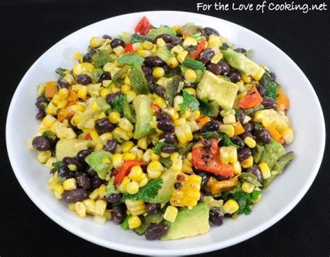 Cince De Mayo Side Corn Black Bean Salad by Cinco De Mayo Recipe Up For The Of Cooking
