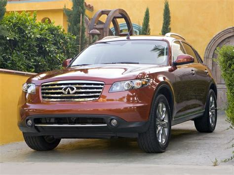 how to learn everything about cars 2006 infiniti fx electronic toll collection 2006 infiniti fx35 information