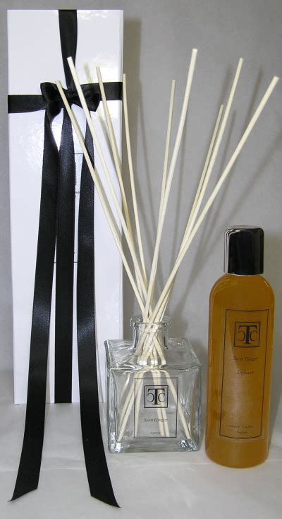 Stem Boxed Scent Diffuser Transitional Stem Diffuser 200ml