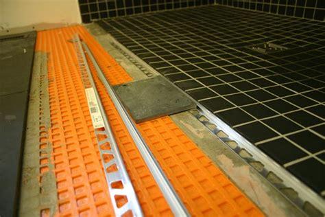 Bathroom Partition Ideas curbless shower threshold help ceramic tile advice