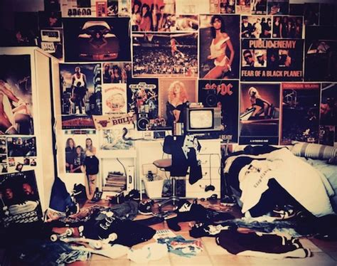 small bedroom ideas for teenage boys punk rock bedroom 6 unique ways to decorate your room smosh