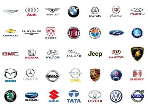 1a Auto Logo by Car Sales 2014 Usa Us Carmakers Enjoy Strong 2014 Sales