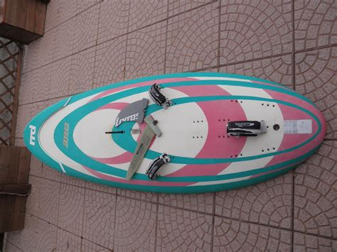 tavole windsurf usate windsurf 360 evolution surfmercato