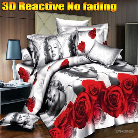 marilyn monroe bedding promotion shop for promotional