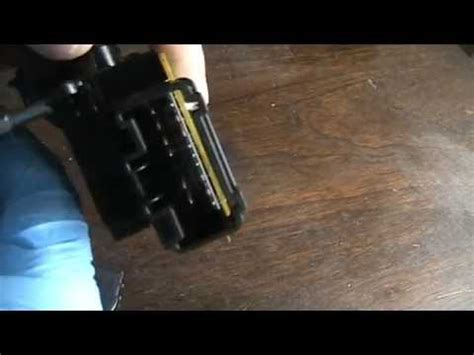 replacing a windshield wiper switch youtube 2009 subaru forester windshield wiper motor assembly switch repair youtube