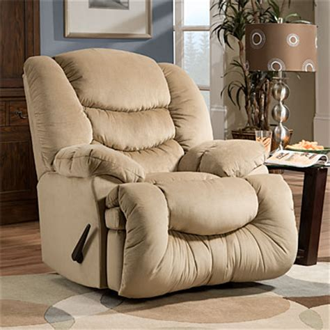 oversized recliner big lots view stratolounger 174 calais oversized tan recliner deals at