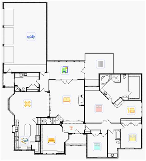 Free House Plans With Pictures Free House Plans From Steve Nyhof Enterprises Inc
