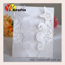 seashell wedding invitations seashell wedding invitations promotion shop for