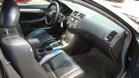 Honda Accord 2006 Interior by 2006 Honda Accord Pictures Cargurus