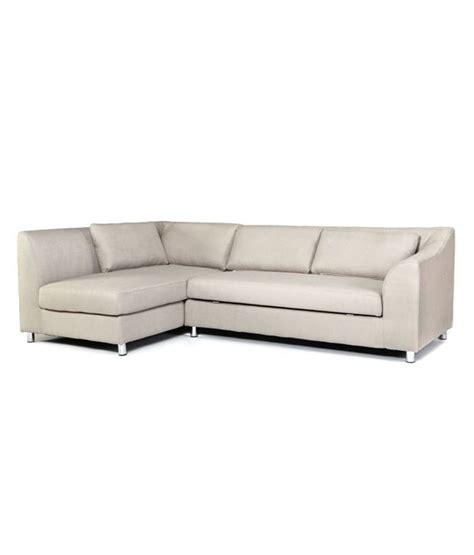 left side corner sofa furny mia cream corner sofa set with left side lounger