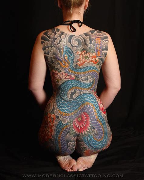 female full body tattoos gallery 358 best images about horimono on back pieces
