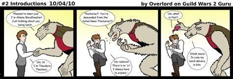 Guild Wars 2 Meme - gw2 comics humor etc page 2