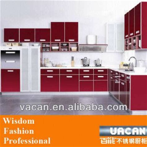 china high gloss lacquer kitchen cabinet simple space high gloss lacquer finish italian kitchen cabinet parts