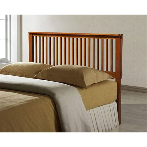 Mission Headboards by Meagan Mission Oak Size Headboard 13310215