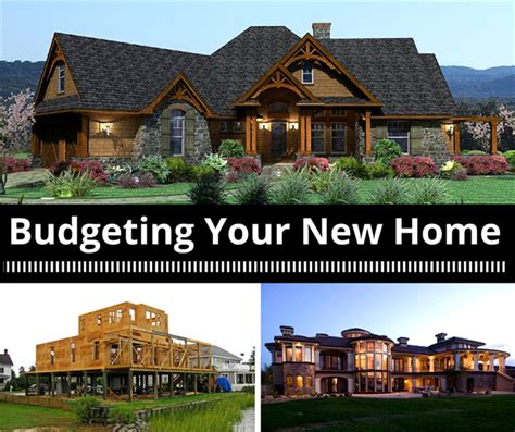 building your own home cost the cost to build a house a guide to budgeting