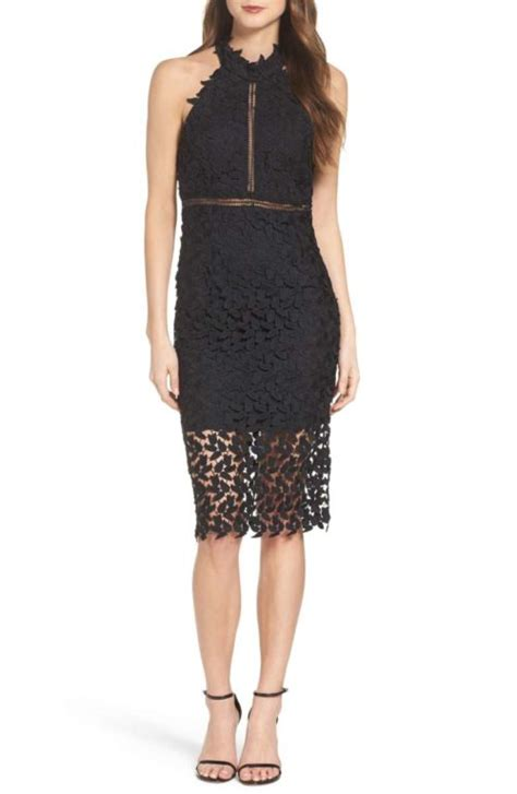 lace wedding guest dresses    fall