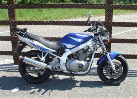 Suzuki Gs500e Twin Motorcycle Service Amp Repair Manual