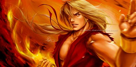 ken masters alpha by tixielix on deviantart