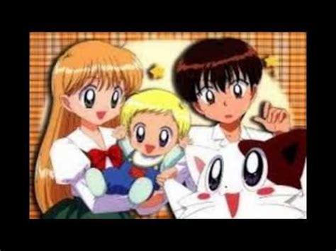imagenes anime bebes beb 233 s y ni 241 os kawaii del anime 3 youtube