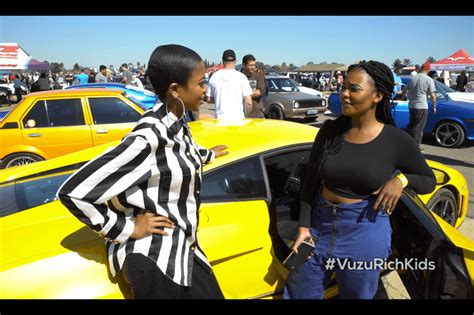 how africa s and south africa s rich make their money vuzu rich phindile s in pictures