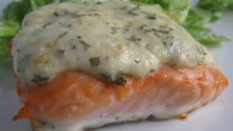 asiago baked salmon how sweet it is