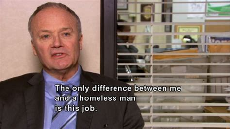 The Office Creed by Office Quotes Creed Quotesgram